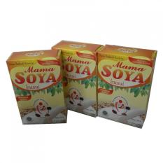 Harga Mama Soya Busui Original Rasa Vanila 200 Gr 3 Buah Seken
