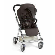 Dapatkan Segera Mamas Papas Urbo 2 Stroller Baby Lightweight Baby Stroller Kereta Dorong Bayi Hitam