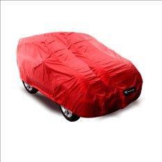 Harga Mantroll Cover Mobil Chevrolet Spin Merah Yang Murah