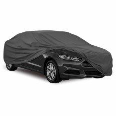 Harga Mantroll Cover Mobil Honda City Abu Metalic Origin