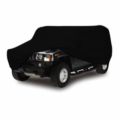 Harga Mantroll Cover Mobil Nissan Xtrail Hitam Asli