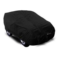 Mantroll Cover Mobil Toyota Innova Hitam Original