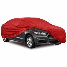 Harga Mantroll Cover Mobil Toyota Vios Merah Paling Murah