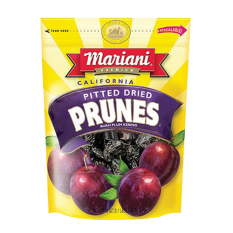 Mariani Pitted Plums 283 gr