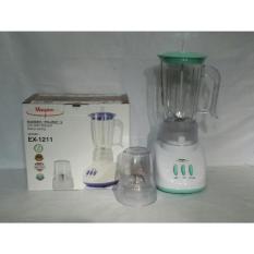 Maspion blender gelas mika BL EX 1211