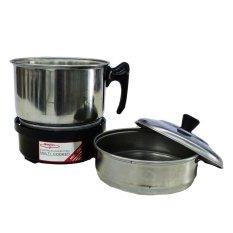 Maspion MEC 1750 Multi Cooker