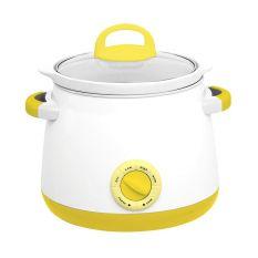 Maspion MSC1825 - Slow Cooker Electric - Kuning