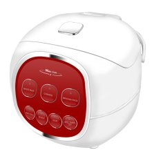 Maspion Rice Com Mrj 1059C 8 In 1 Merah Asli