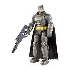 Review Dc Universe Batman V Superman Battle Armor Batman Djg32 Terbaru