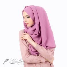 Maulina Jilbab Instant Mecca - Bentley