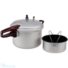 Maxim Panci Presto 20cm - 4 Liter