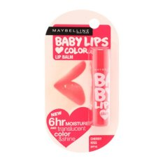 Maybelline Baby Lips Love Color - Cherry