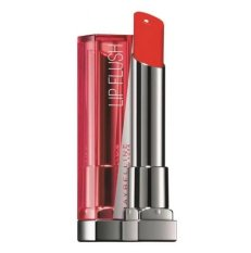Maybelline Color Sensational Lip Flush Lipstick RD01