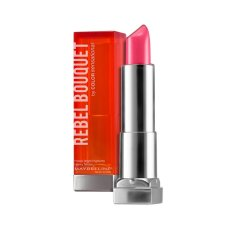Toko Maybelline Color Sensational Rebel Bouquet Lipstick Reb02 Online Terpercaya