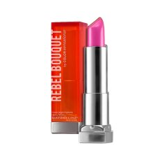 Beli Maybelline Color Sensational Rebel Bouquet Lipstick Reb10 Maybelline Murah