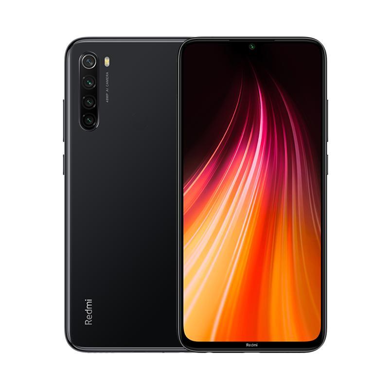 [Nantikan Flash Sale 31 Oktober Jam 09.00] Exclusive Lazada Redmi Note 8 3/32GB 48MP Quad Camera Snapdragon 665 4000mAh