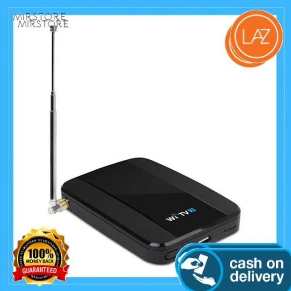 Mygica WI TV2 Wireless TV Tuner DVB-T2 For Android And Ios - Black