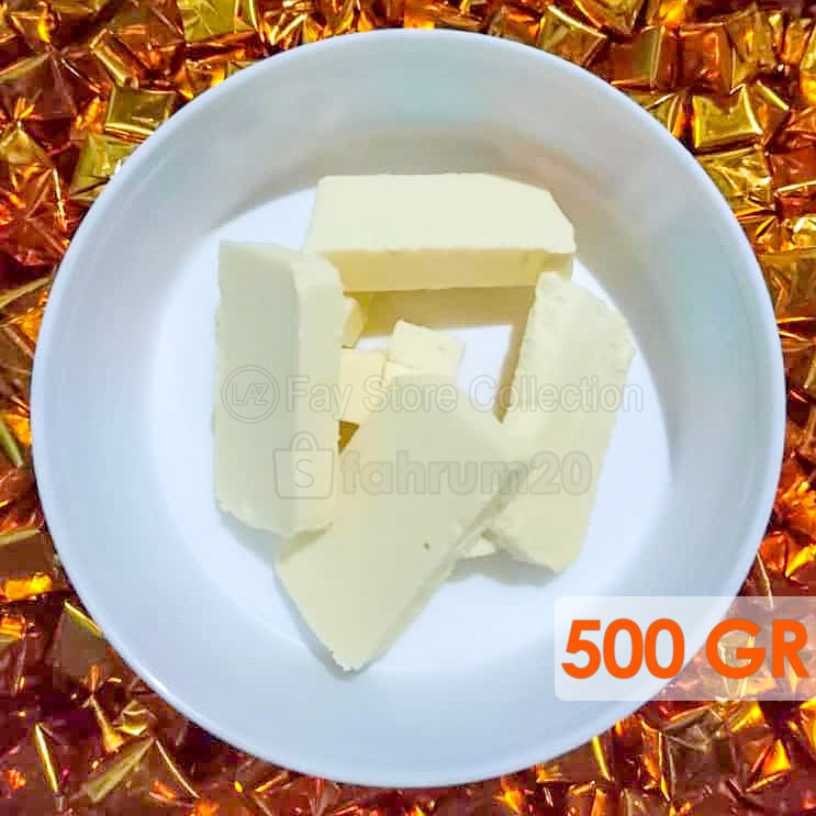 Coklat Putih Vanilla Silverqueen 500gr enak banget paraaaaahhh