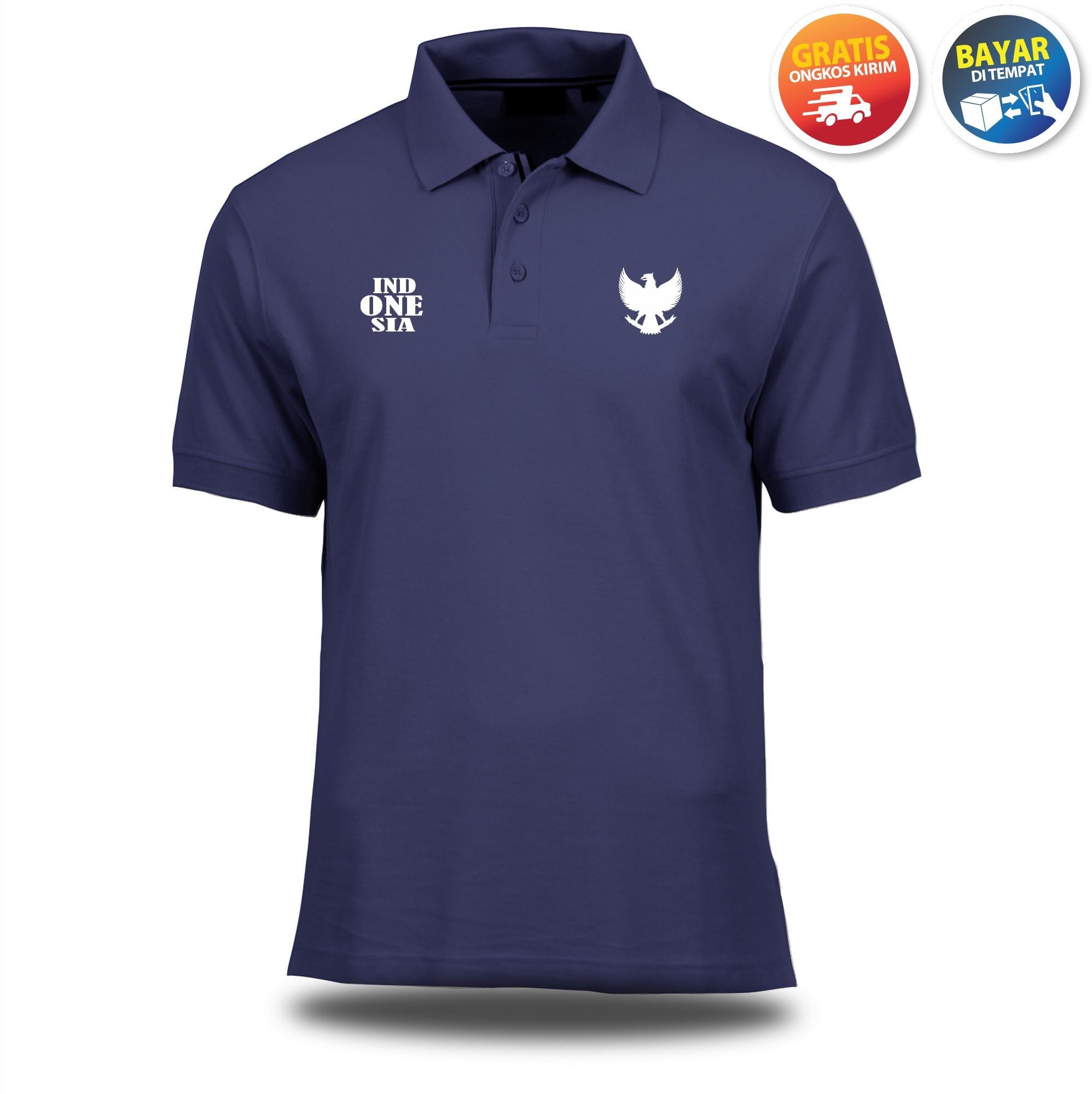Kaos Polo Shirt Kaos Distro T-Shirt Distro kaos Pria Tshirt Pria Distro  Pria Baju d93e4c7cad