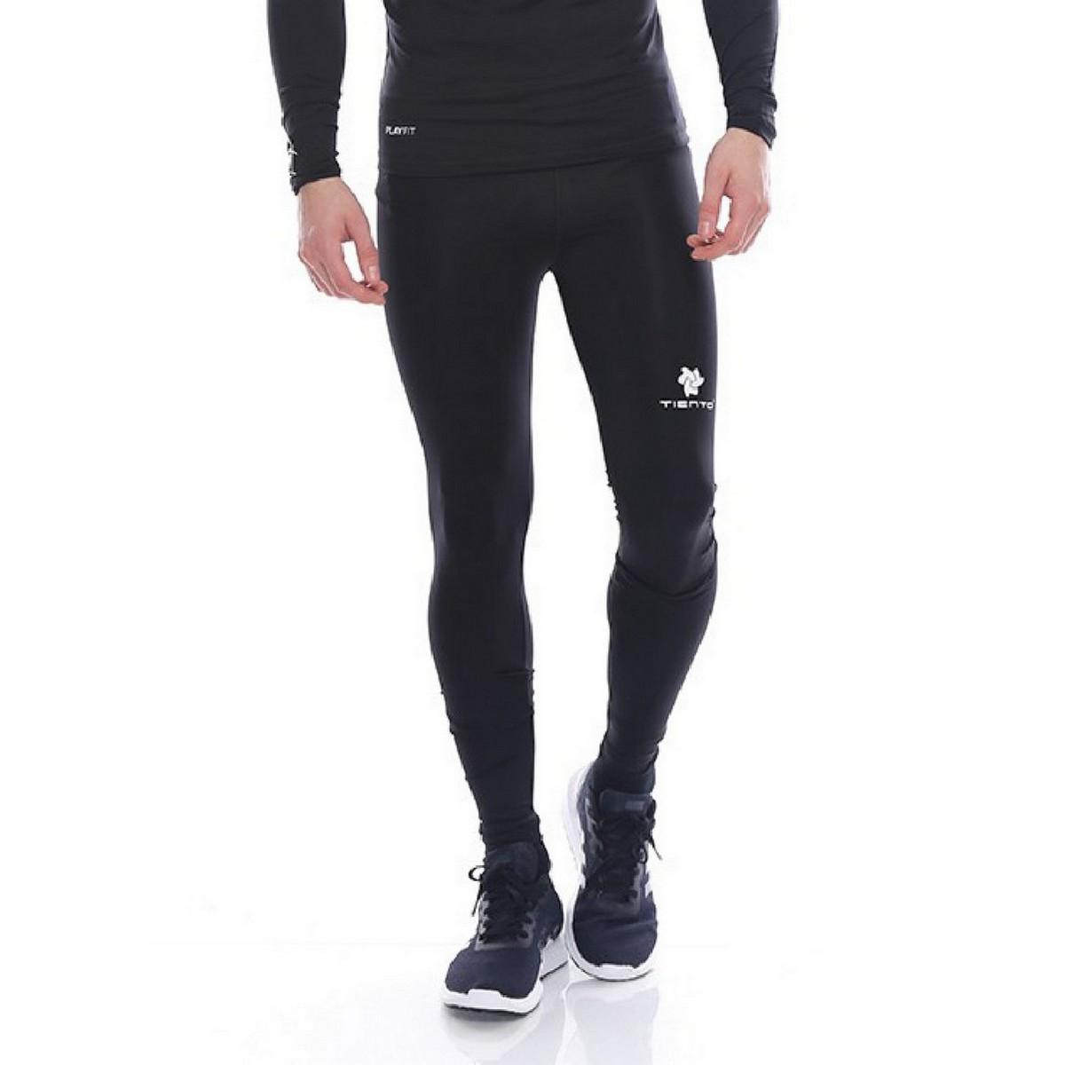 Jual Celana Panjang Pendek Olahraga Pria Tiento Lazada Co Id