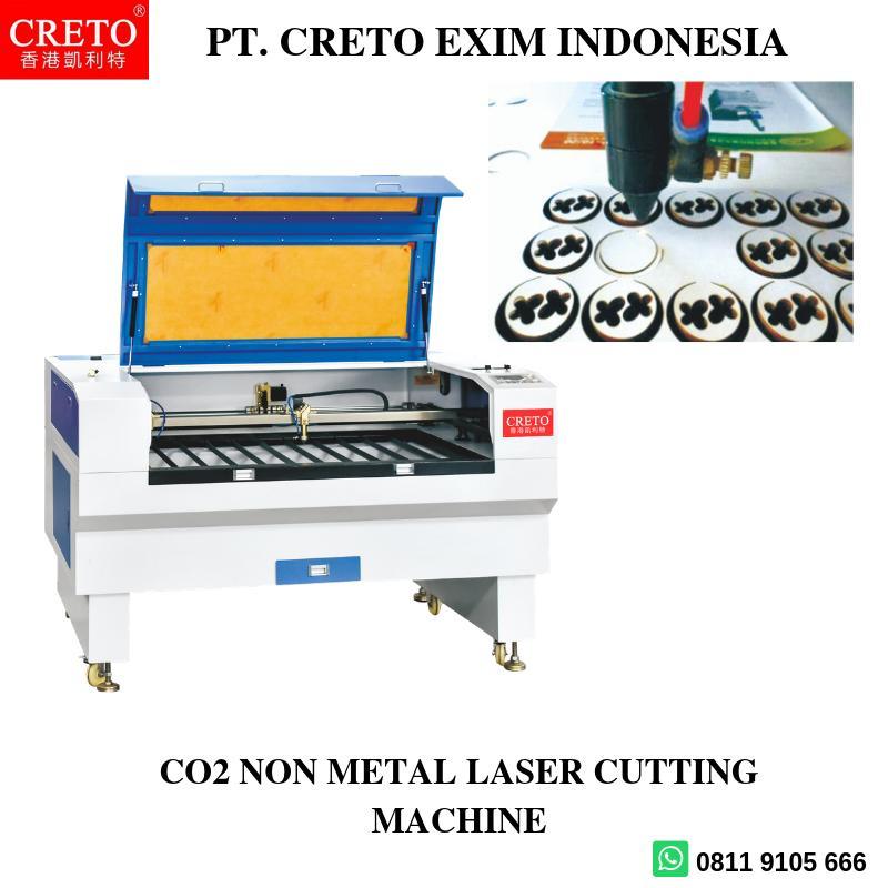 Mesin Laser Cutting Creto Harga Termuah Dengan Kualitas Terbaik Dan Bergaransi By Mesin Laser Creto.