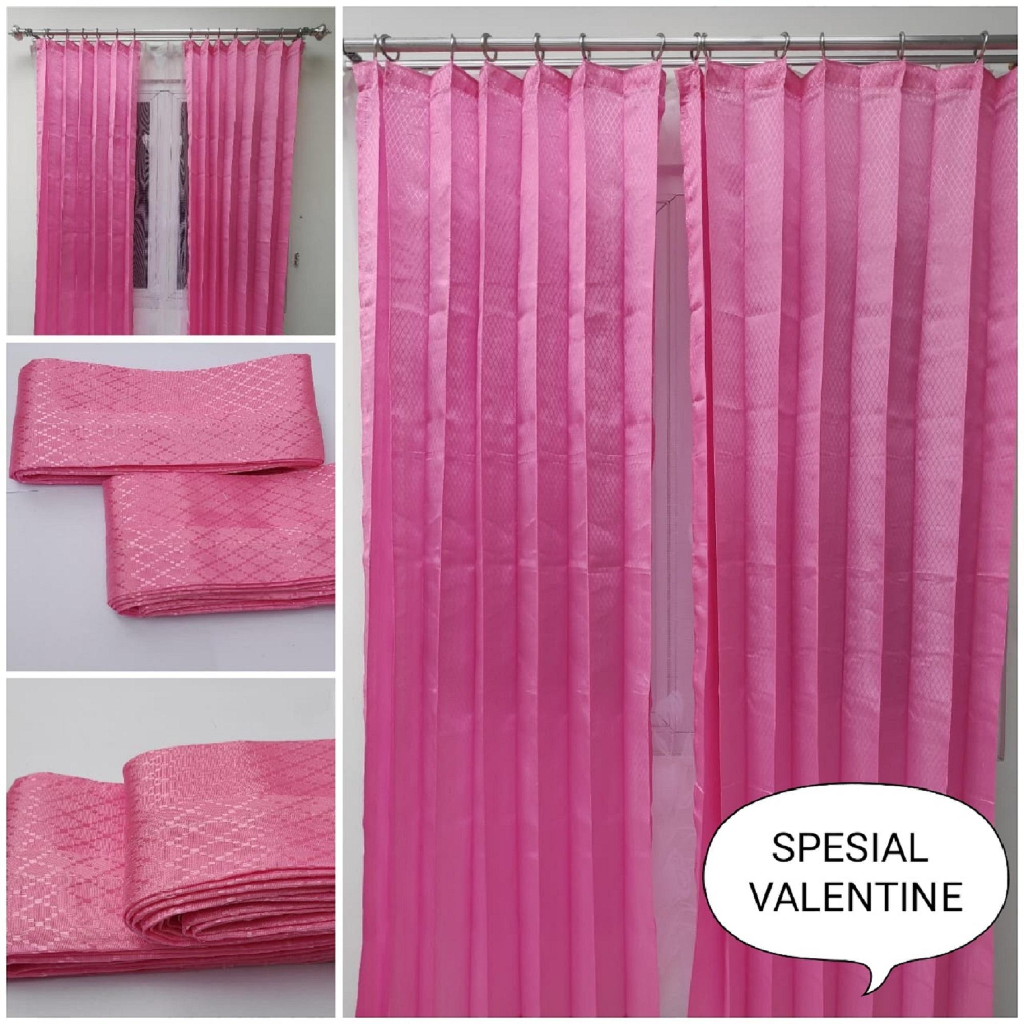 Gorden Lokal Vanesa Polos - pink 9788527afe