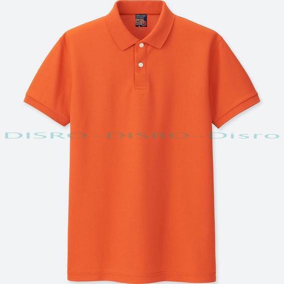 Disro - Polo Shirt Pria Kaos Kerah / Krah S M L XL XXL XXXL 2L 3L Polo  Keren  POLO Shirt Bandung Baju Kaos Kerah Murah / POLO Krah POLOS Model TerBaru Bahan Lacos Pique Lembut