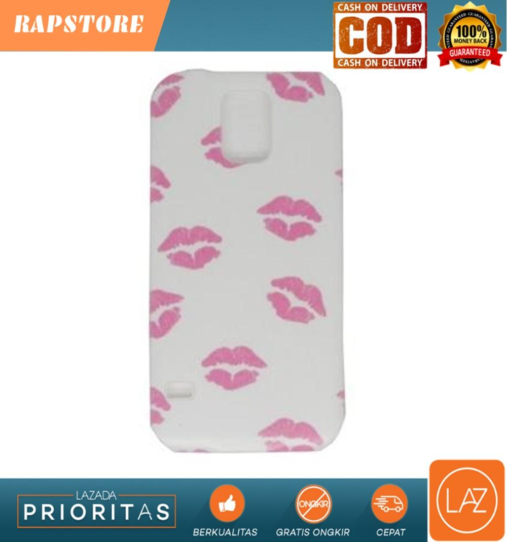 Painting Phone Plastic Case for Samsung Galaxy Note 3 - N17