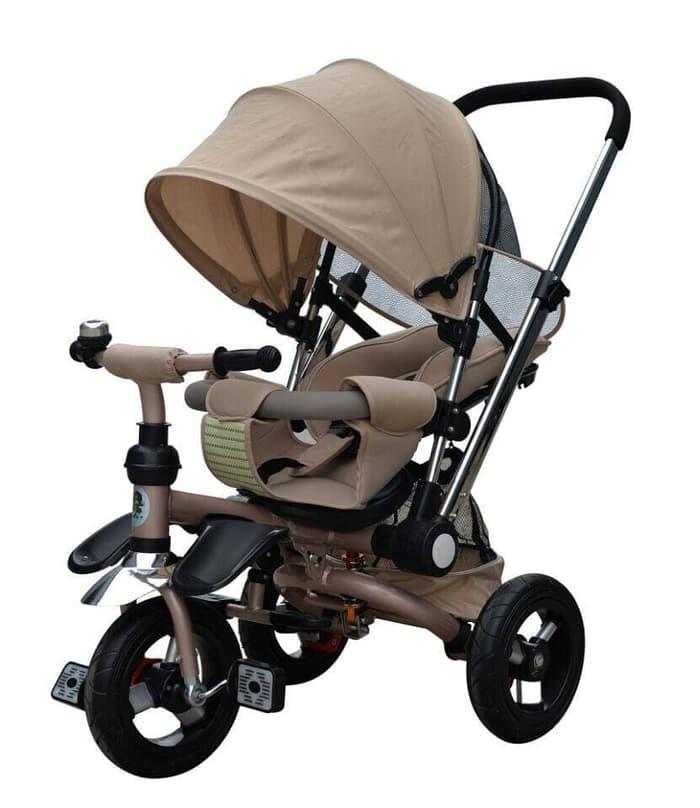 Sepeda Stroller TX-011 (Lipat,Baring,Putar)