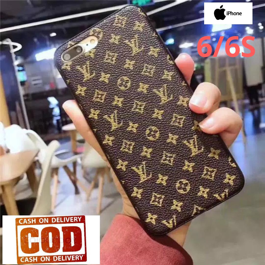 LV classic case,softcase,silicon,OPPO A5S, A3S,F1S,F3,F3+,F5,F7,F9 IPHONE 6,6+,7/8,7+,8+,X VIVO Y71,Y91,Y93,Y95,V7PLUS,V9,V11,V11PRO