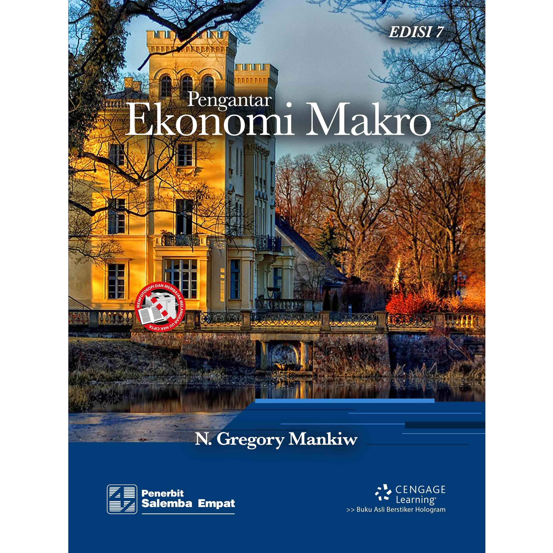 f34ecc3db Buku Pengantar Ekonomi Makro Edisi 7 - Mankiw