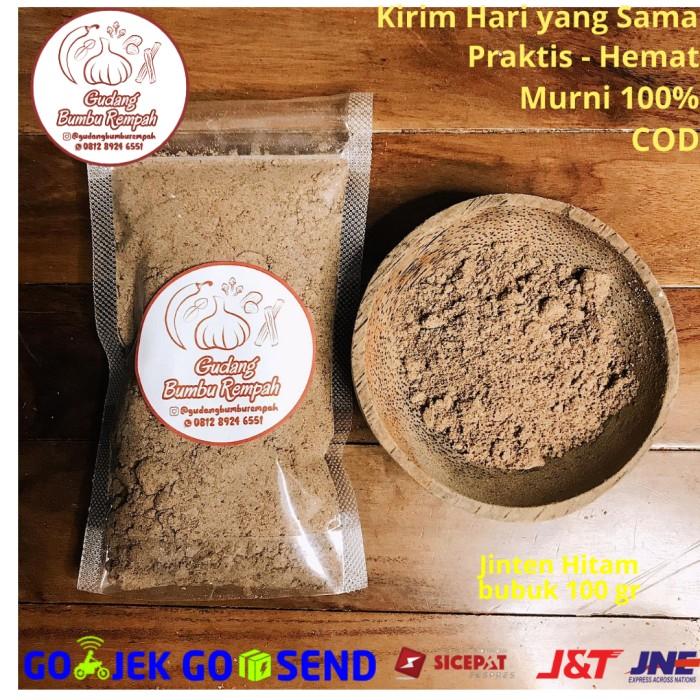 Jinten Hitam Bubuk 100gr Rempah Bumbu Dapur Super Bumbu Dapur Tabur Lengkap Aneka Rasa Komplit Aneka Bumbu Dapur Kemasan Rempah Rempah Bumbu Dapur Buat Kesehatan Lazada Indonesia