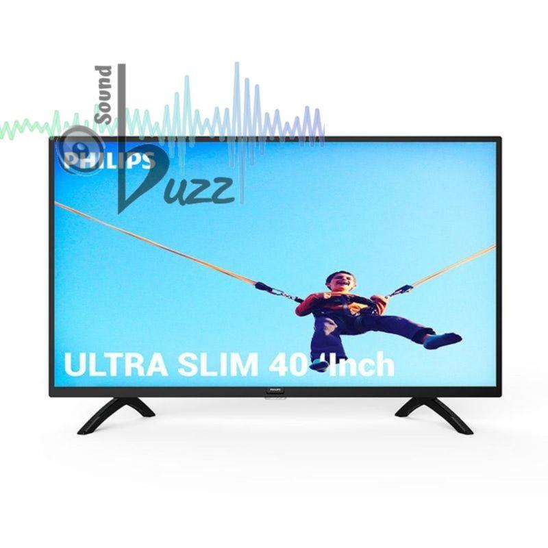 Philips Ultra Slim TV LED 40PFT5063S/70 [40 Inch/ Full HD]