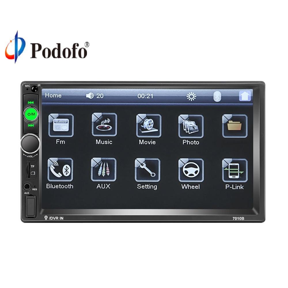 Mobil Din Ganda Radio 7