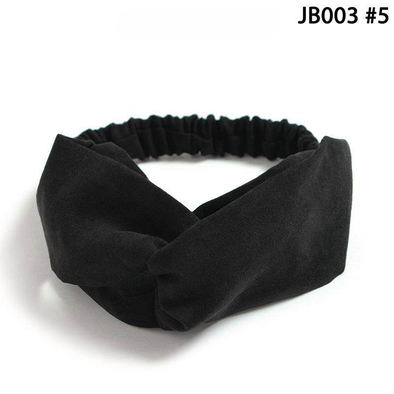 Premium Bandana Ala Korea Untuk Wanita - Jb003 By Weedo.
