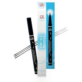 QL FASHION EYELINER SPIDOL black waterproof 0,8g thumbnail