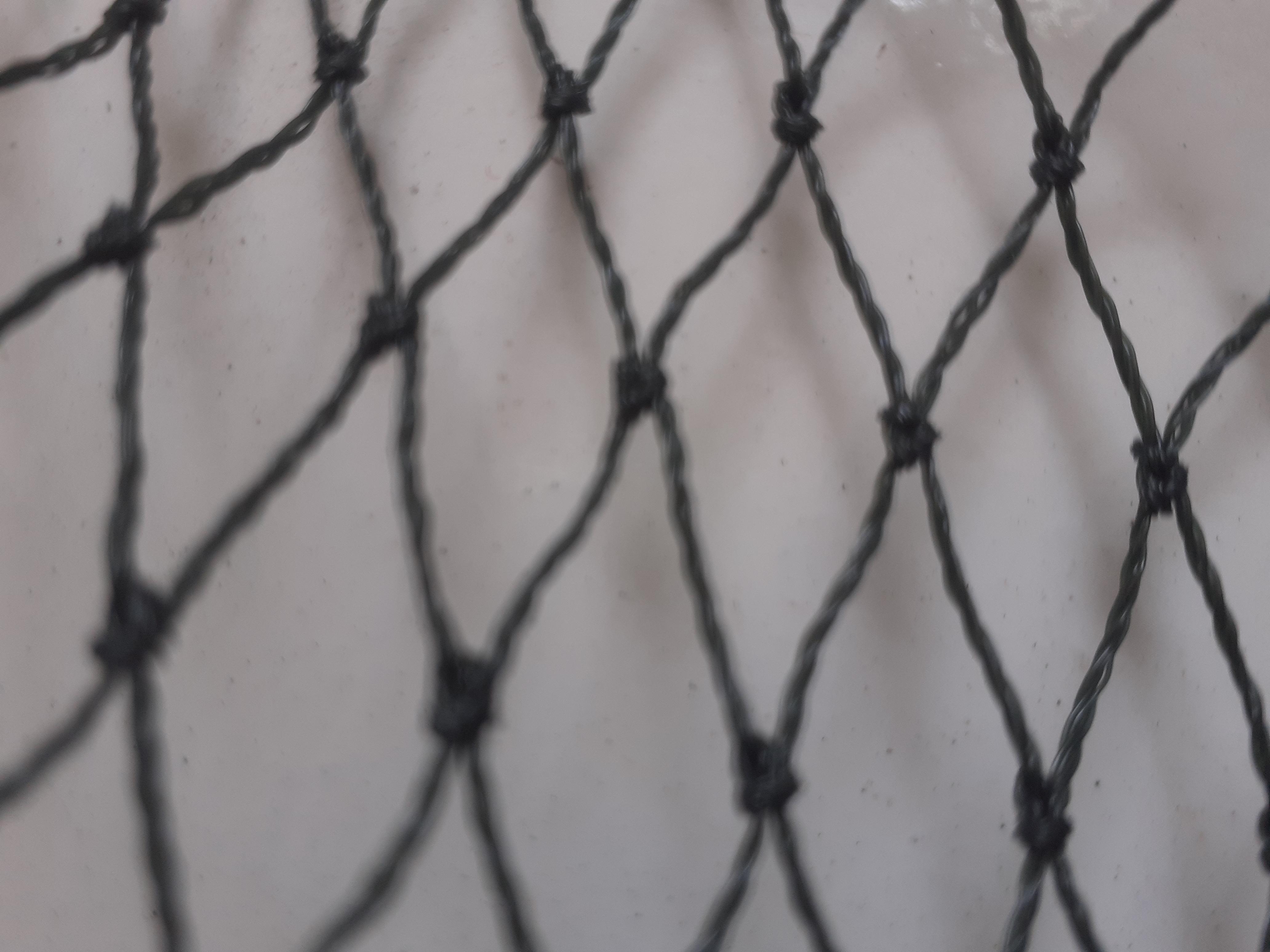 jaring serbaguna lobang kecil 1,6 cm x 1,6 cm eceran jaring mandi bola, jaring pengaman, jaring proyek, jaring ikan, jaring kandang ternak, jaring bola pingpong, cricket net, paint ball, jaring golf