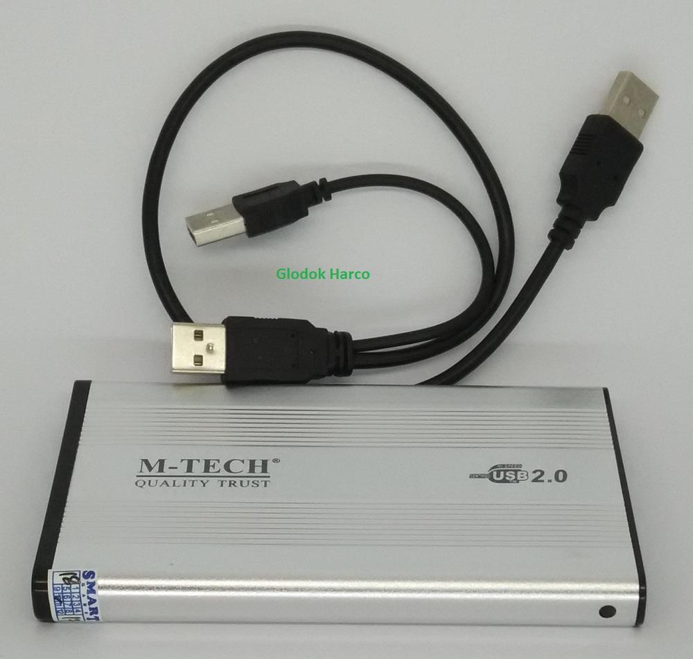 Hardisk Eksternal 40 GB  35 Games PS2 (Fullgame)