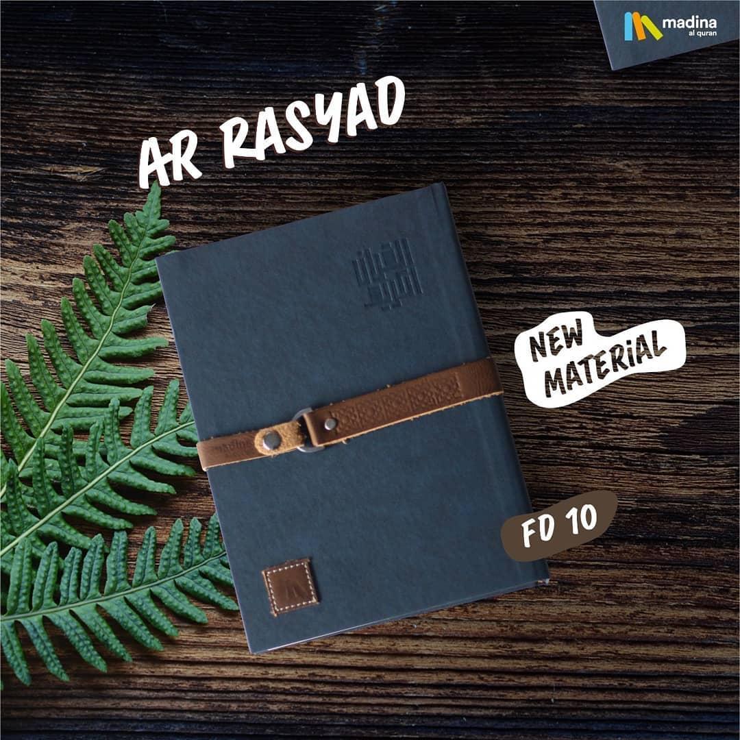 Al-Quran Terjemah Besar - Al-Quran Tajwid Terjemah Ar Rasyad - Exclusive Special