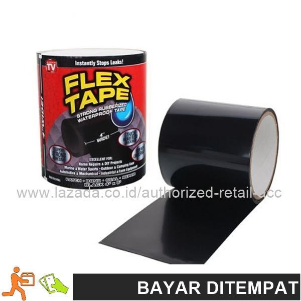 Flex Tape Seal Leakproof Rubberized Waterproof Shield Tapes