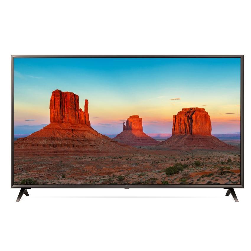LG 49UK6300PTE ULTRA HD 4K Smart LED TV 49