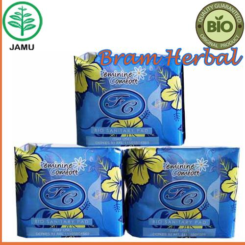 Pembalut Herbal Avail Dayuse