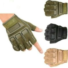 Beli Mechanix Sarung Tangan High Quality Hitam Lengkap