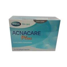 Spesifikasi Mega Acnacare Plus Yg Baik