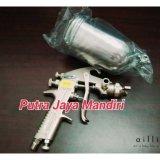 Harga Meiji Spray Gun F75 Tabung Atas Lengkap