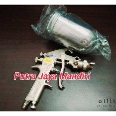 Harga Meiji Spray Gun F75 Tabung Atas Meiji