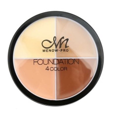 Menow Foundation Concealer No.4