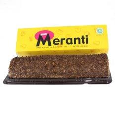 Meranti Bolu Gulung Meses - Cappucino