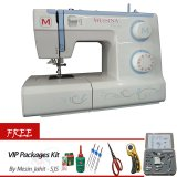 Jual Messina P 5823 Mesin Jahit Portable Gratis Vip Packages Kit Messina Ori