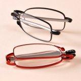 Beli Bingkai Logam Mini Kacamata Baca Lipat 2 Merah Not Specified